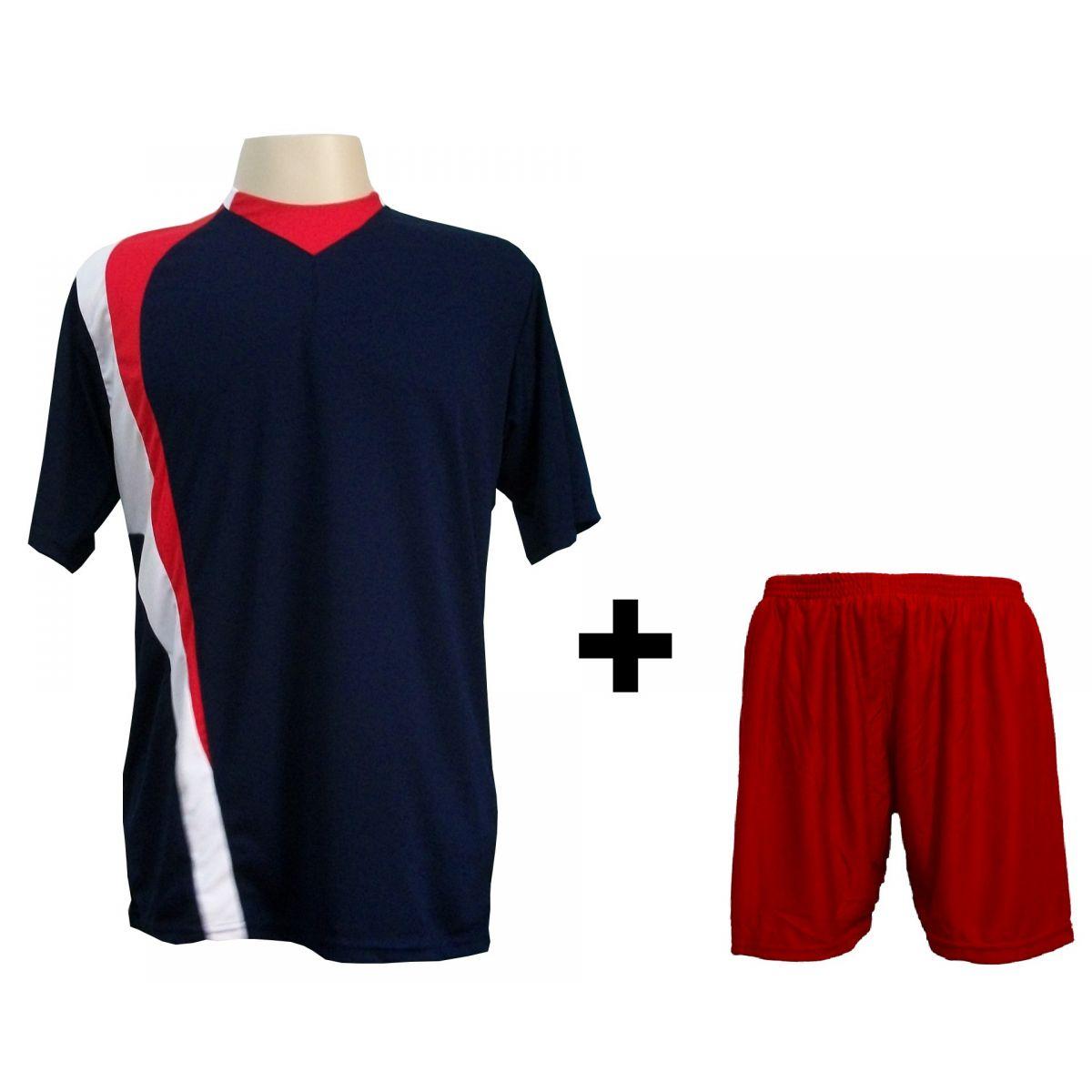 a98d418b0e Jogo de Camisas de futebol