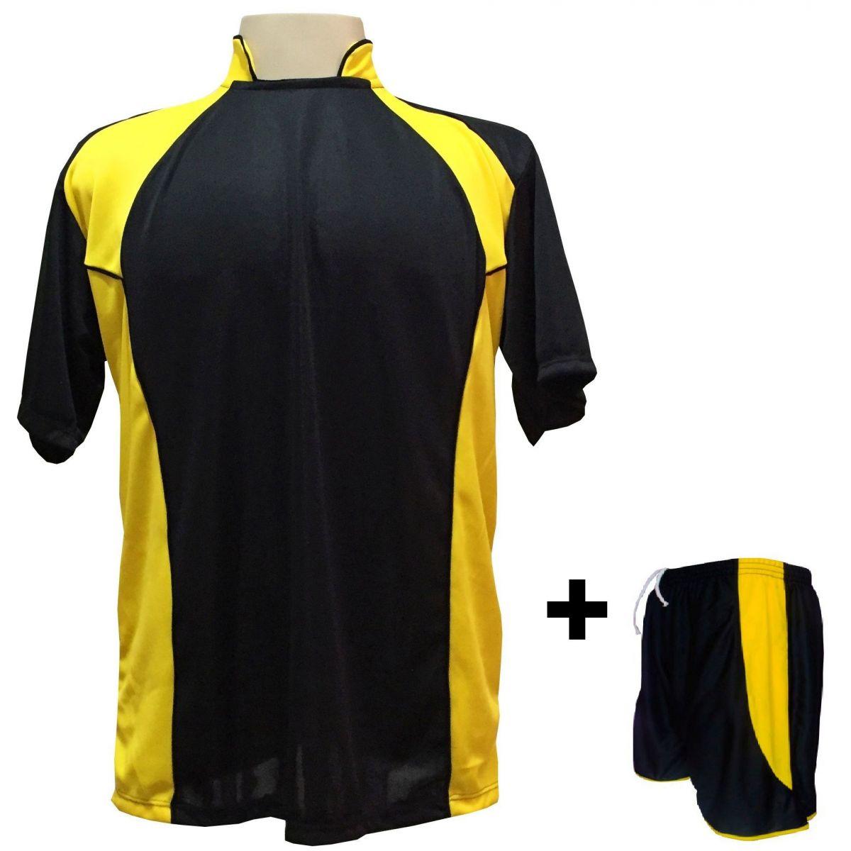 47ea59ecbc Uniformes Esportivos · Camisa + Calção · Camisa + Calção com 14 unidades.  zoom