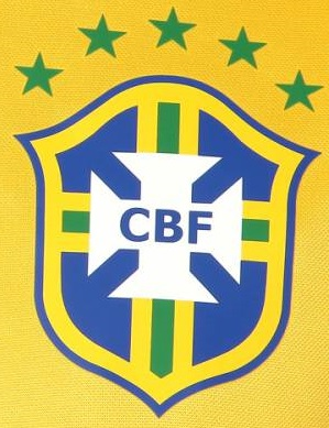 Camisa Brasil Home Torcedor