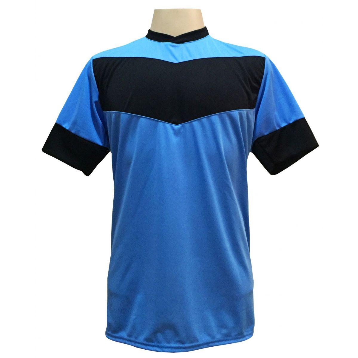 Camisa + Goleiro · Jogo de Camisa 18 + 1. zoom ed2d125880bc1