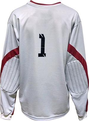 Uniforme Esportivo com 12 camisas modelo City Preto/Branco + 12 calções modelo Madrid + 1 Goleiro + Brindes