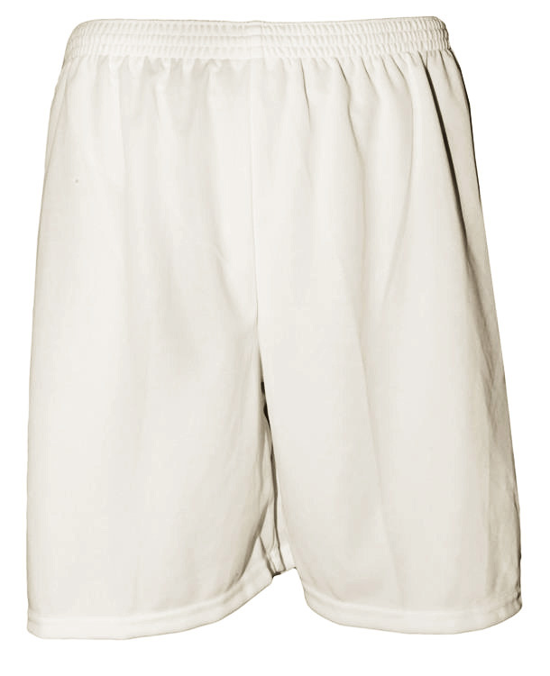 Uniforme Esportivo com 14 camisas modelo Palermo Branco/Vermelho + 14 calções modelo Madrid + 1 Goleiro + Brindes