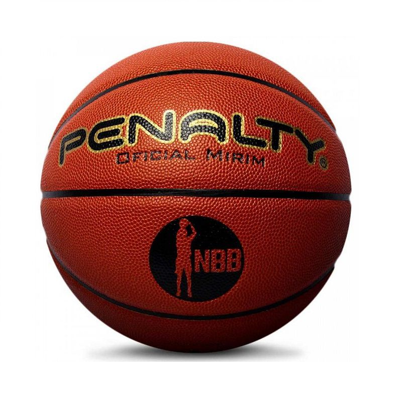 Bola Basquete Penalty Pró 5.8 Crossover X Mirim