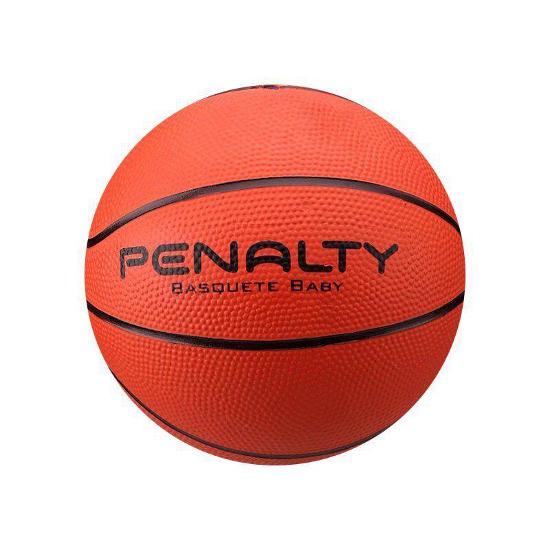 Bola de Basquete Baby Playoff Borracha - Penalty