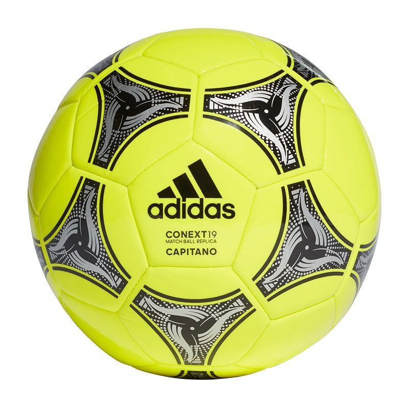 41e44e2eb5ecd Bola Futebol de Campo Adidas Capitano Conext 19 - Rocha Esportes Uniformes  e Artigos Esportivos ...