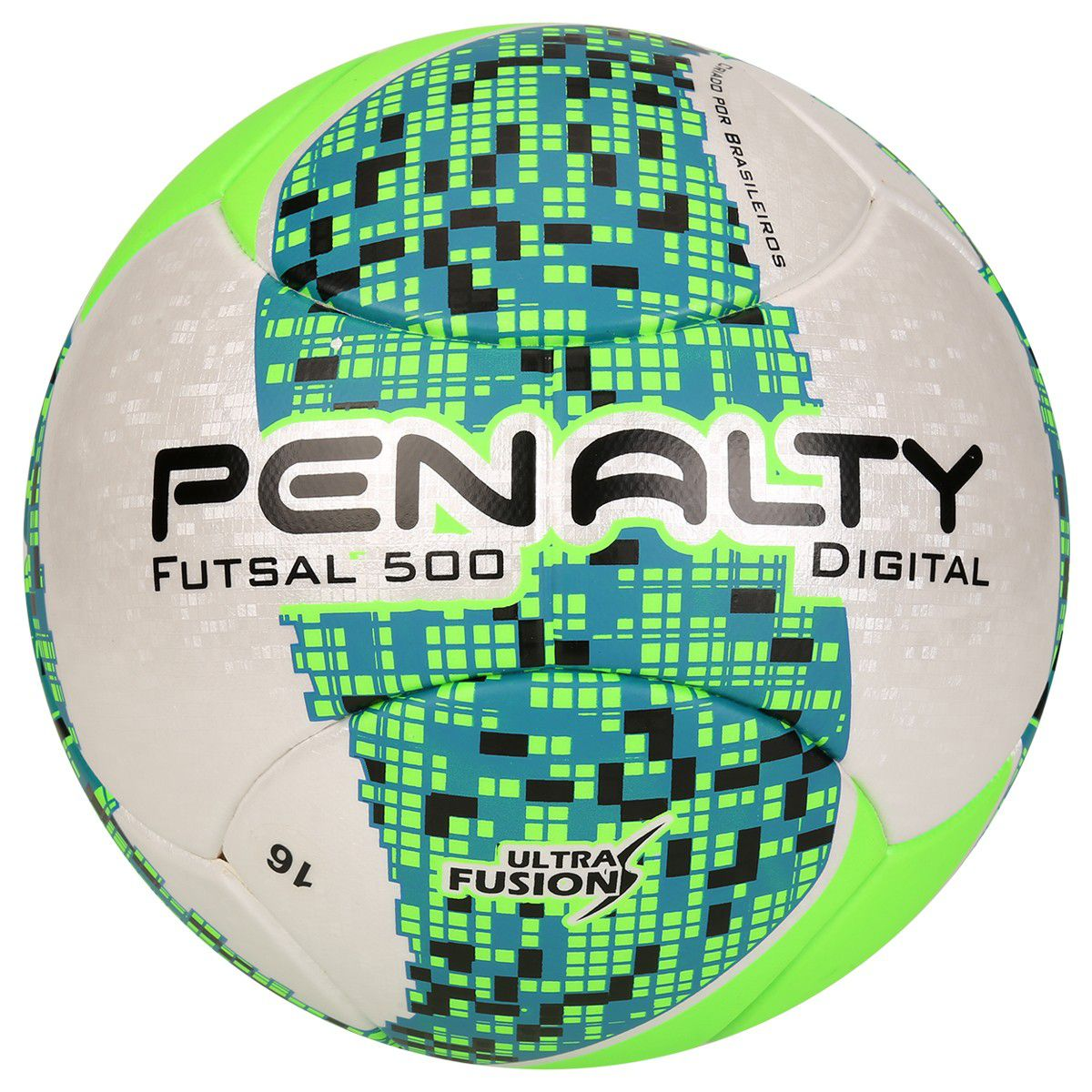 a9a2d03d7d Bola Penalty Futsal Digital 500 Ultra Fusion