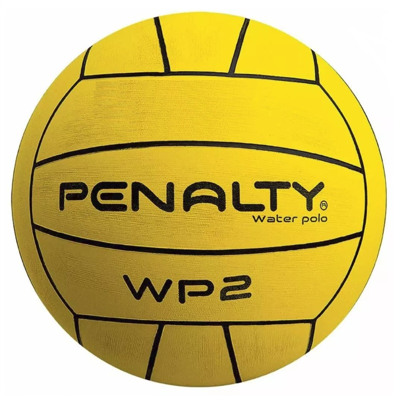 Bola Penalty Water Polo WP2 III