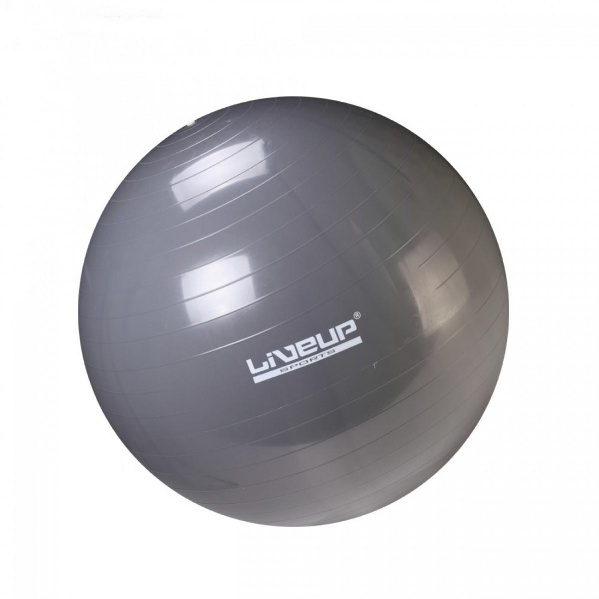 Bola Suíça Para Pilates - 85CM