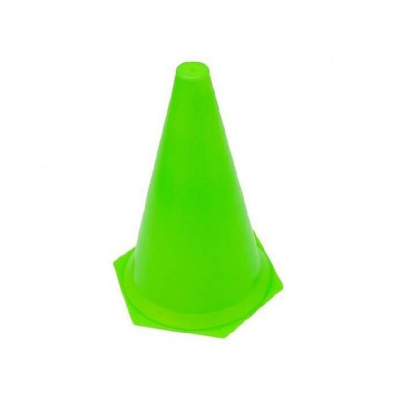 Cone de Agilidade 23cm (Kit com 10 Cones) - LDM