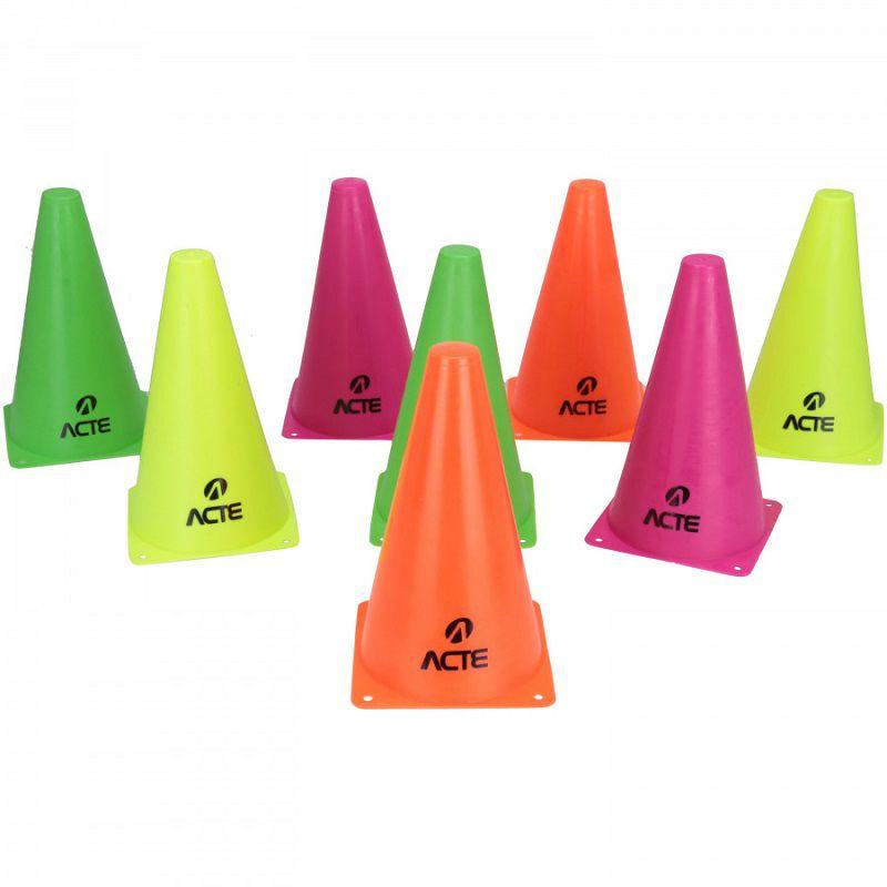 Cones de Agilidade - Acte