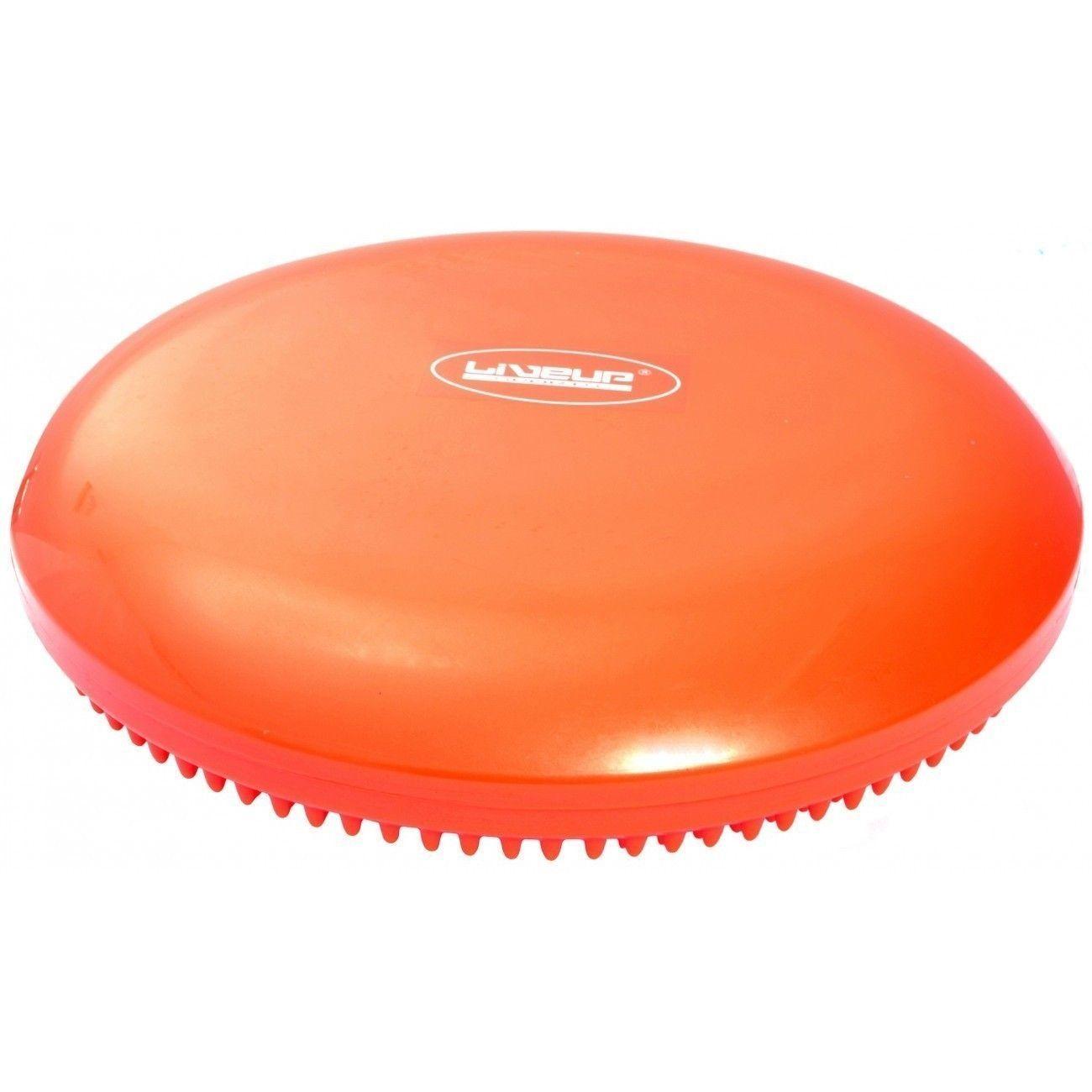 Disco de Equilíbrio Inflável 33CM - LiveUp
