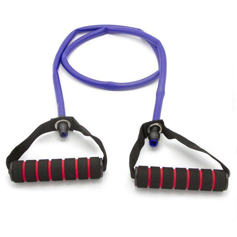 Extensor Elástico 1 Via Forte - Storm Fitness Equipment