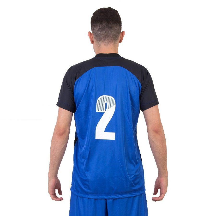 Jogo de Camisa Modelo PSV 14 Unidades Ref 8945