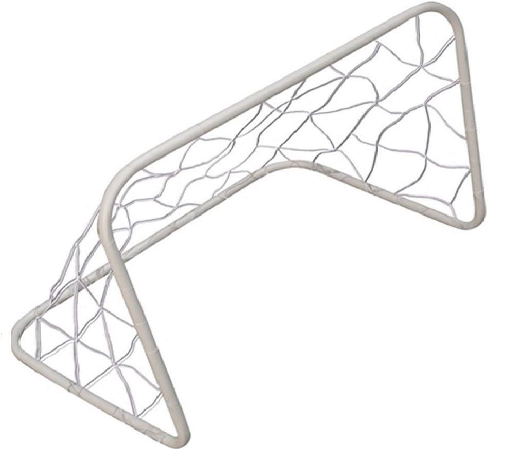 Jogo de Traves Mini Soccer - Golty (Branco)