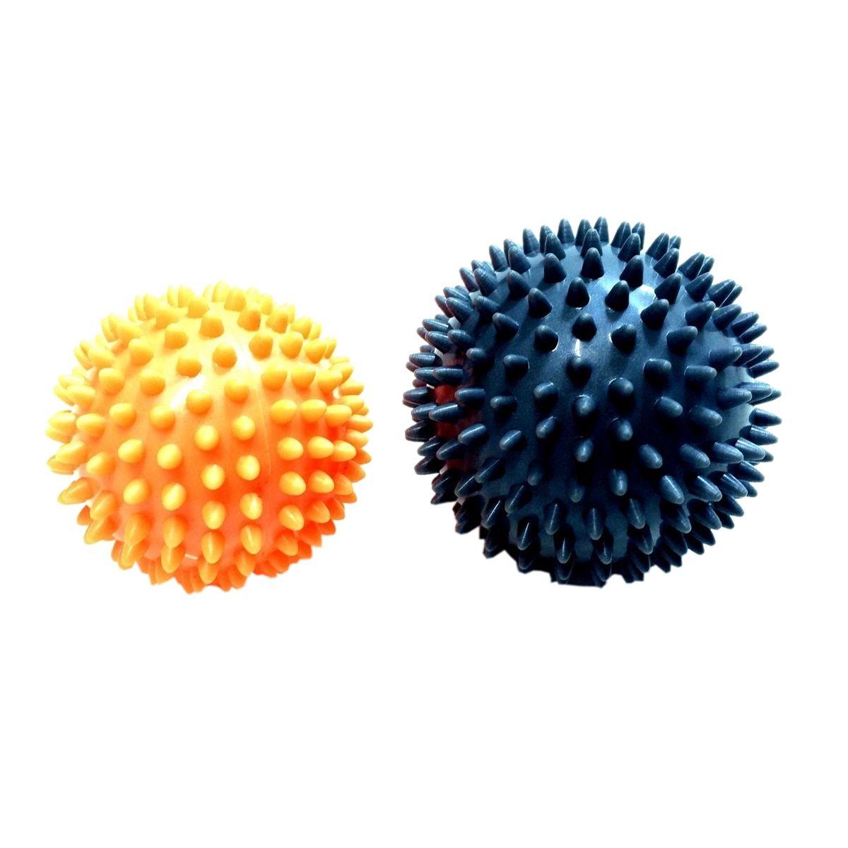 Kit com 2 Bolas Massageadoras - LiveUp
