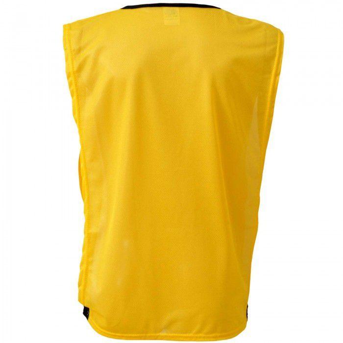 Kit com 10 Unidades de Colete Tradicional Amarelo
