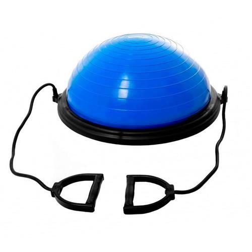 Meia Bola de Equilíbrio - Liveup