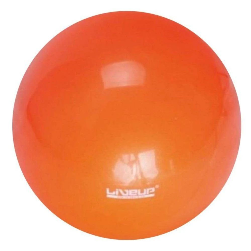 Mini Ball - 25 Cm Circunferência na cor Laranja