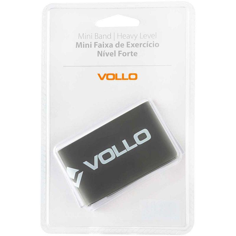 Mini Band de Exercício Nível Forte VP1054 - Vollo