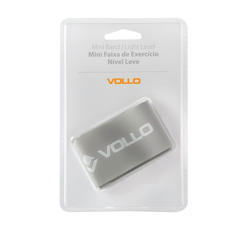 Mini Band de Exercício Nível Leve VP1052 - Vollo