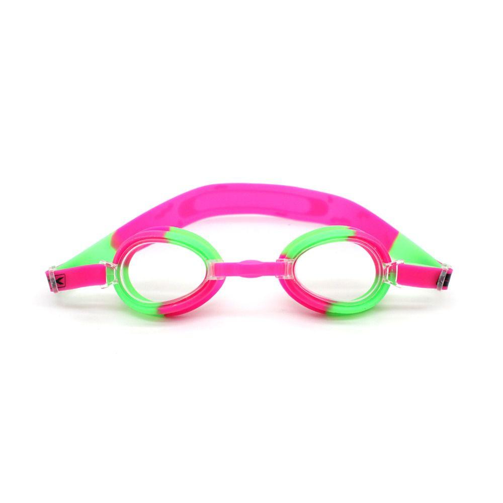 Óculos de Natação Split Infantil - Nautika 81ce32ac70e14
