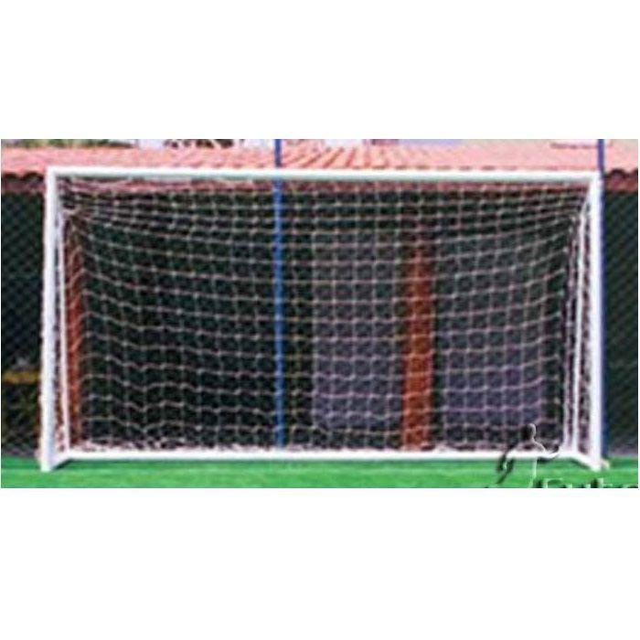 Rede De Futebol Society 4 Metros Fio 4mm - Matrix