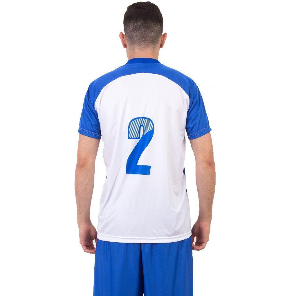 Uniforme Esportivo Modelo PSV 14 Camisas e Calções Ref 8951