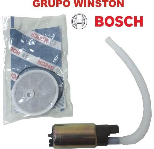 Bomba Combustivel Original Bosch SOMENTE GASOLINA F000TE164W 3 Bar consulte a aplicação