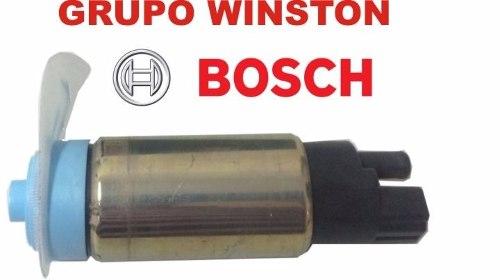 Bomba Combustivel Original Bosch SOMENTE GASOLINA 0580454093 3 Bar consulte aplicação