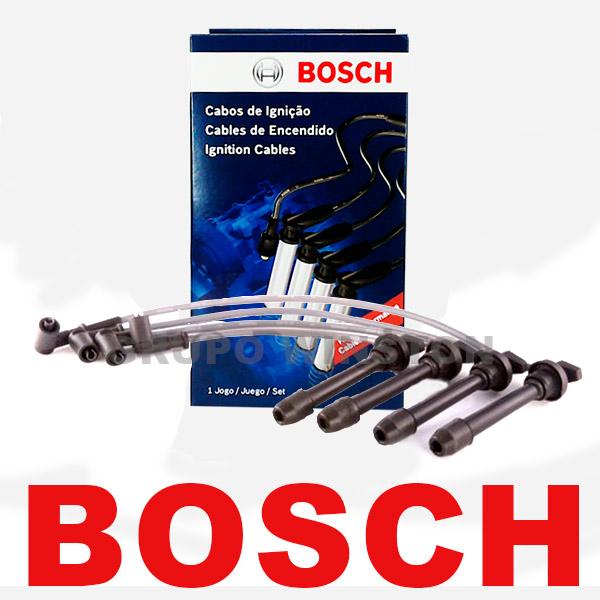 Cabos Bosch I30 Tucson F00099C134 consulte aplicação