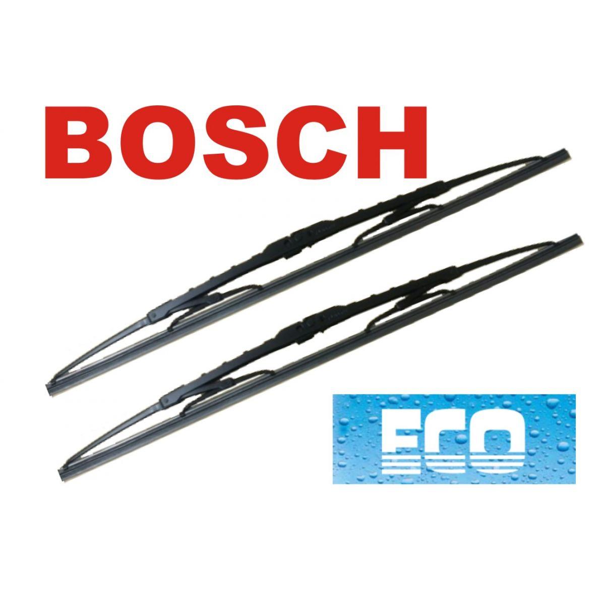 Palheta Original Bosch Eco Chevrolet A20 A40 C20 D20