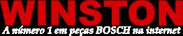 GRUPO WINSTON a Numero 1 em Palhetas BOSCH na internet.