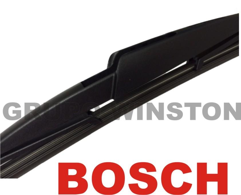 Palheta Bosch Traseira Volvo V70 Xc90 H370