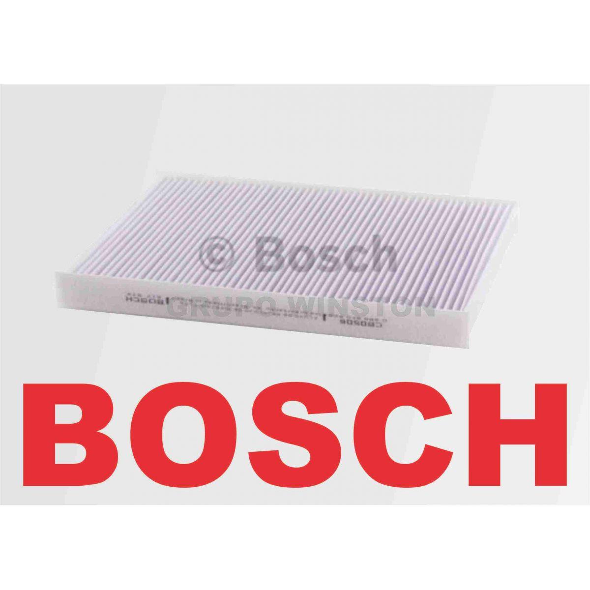 Filtro Ar Condicionado Bosch Santa Fé 2010 até 2012