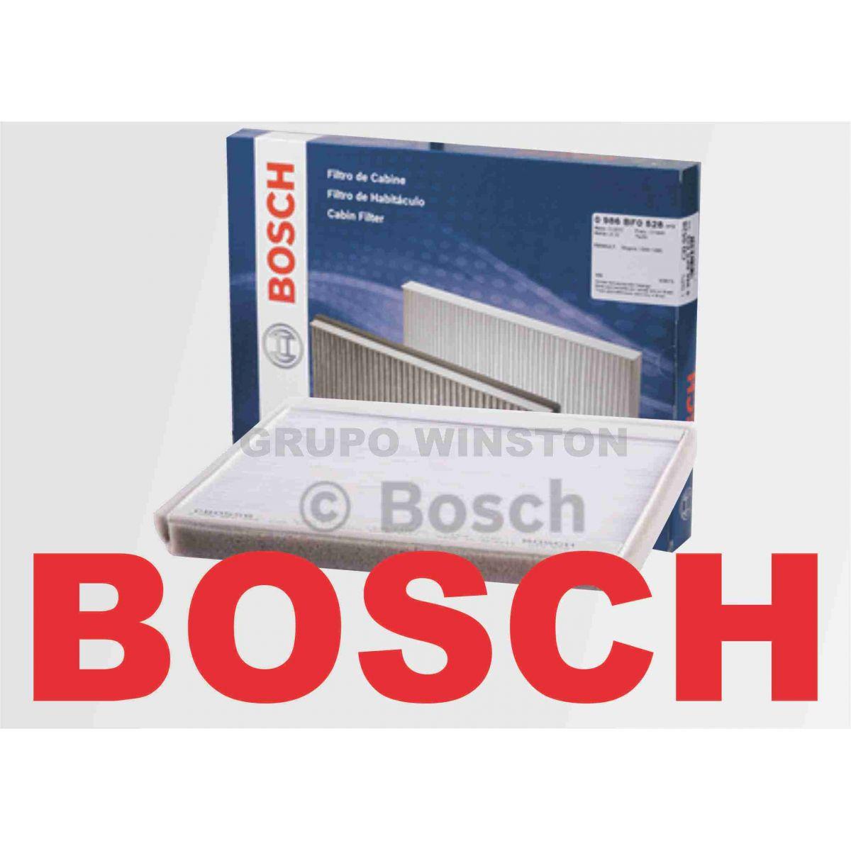Filtro Ar Condicionado Bosch Corolla Land Cruiser Rav4