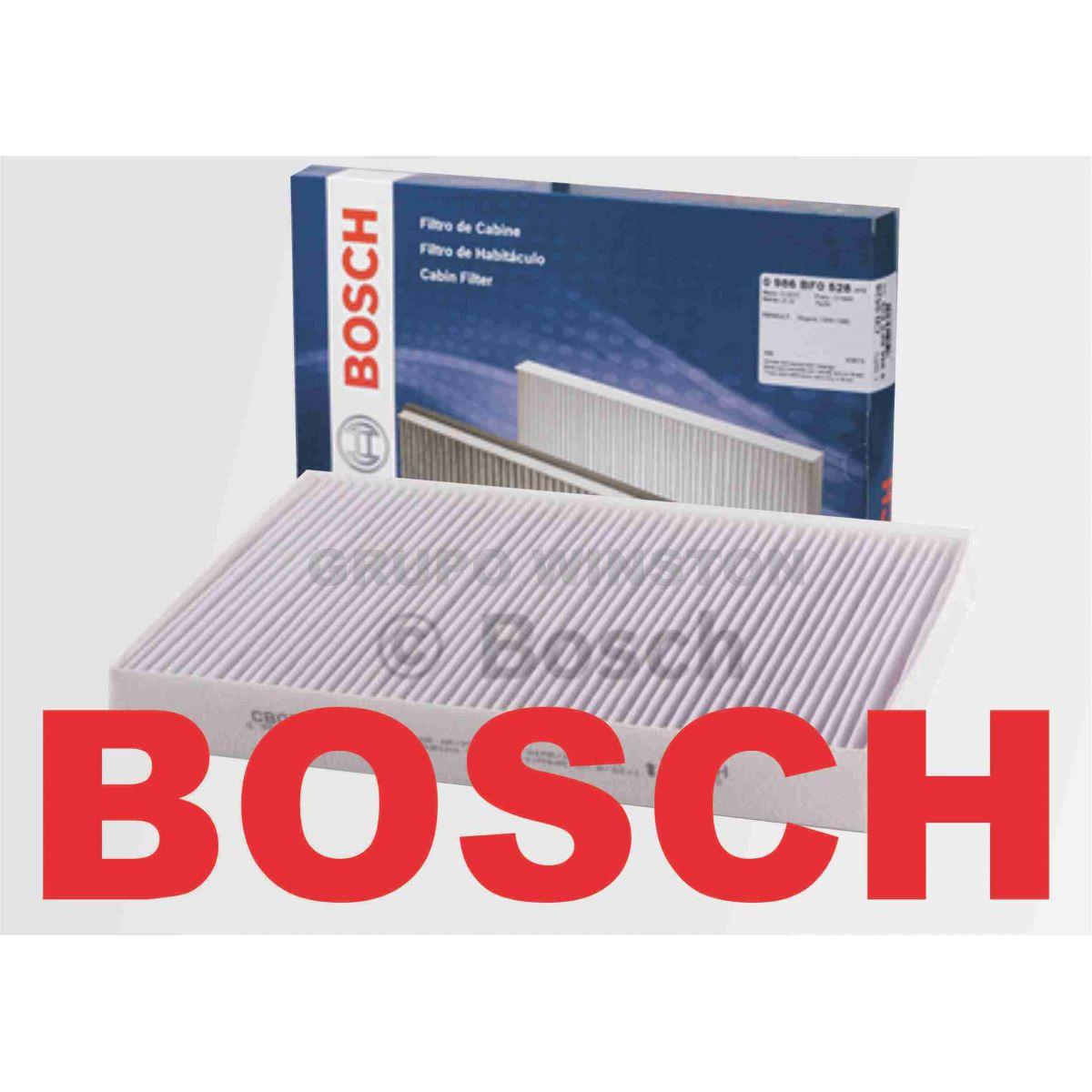 Filtro Ar Condicionado Bosch Vw Passat