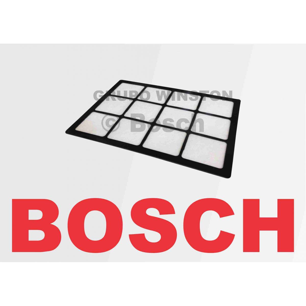 Filtro Ar Condicionado Bosch Palio Siena Strada