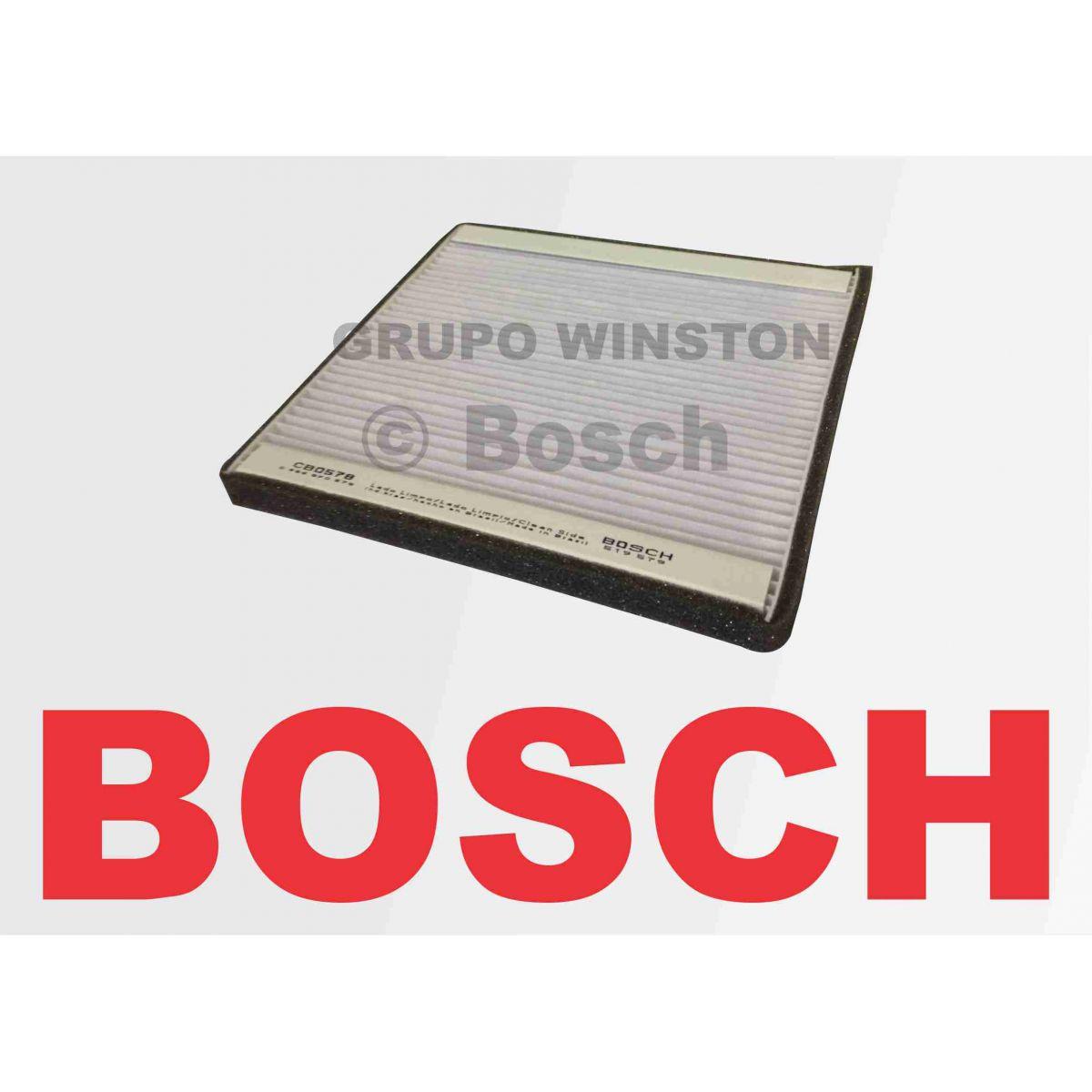 Filtro Ar Condicionado Bosch Chery Tiggo