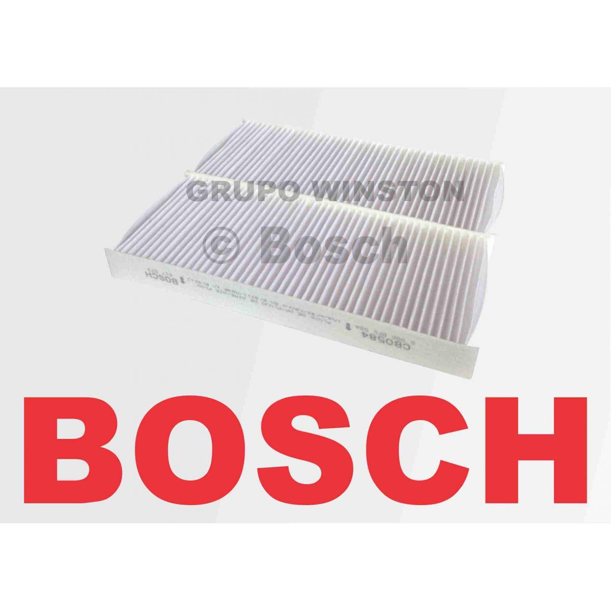 Filtro Ar Condicionado Bosch Jac J3
