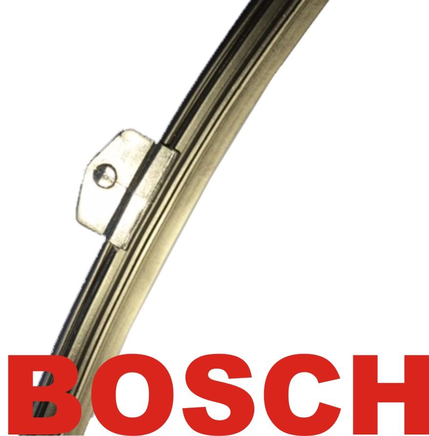 Palheta Traseira Bosch Aerotwin Audi A1 Porsche Cayenne Touareg A360H
