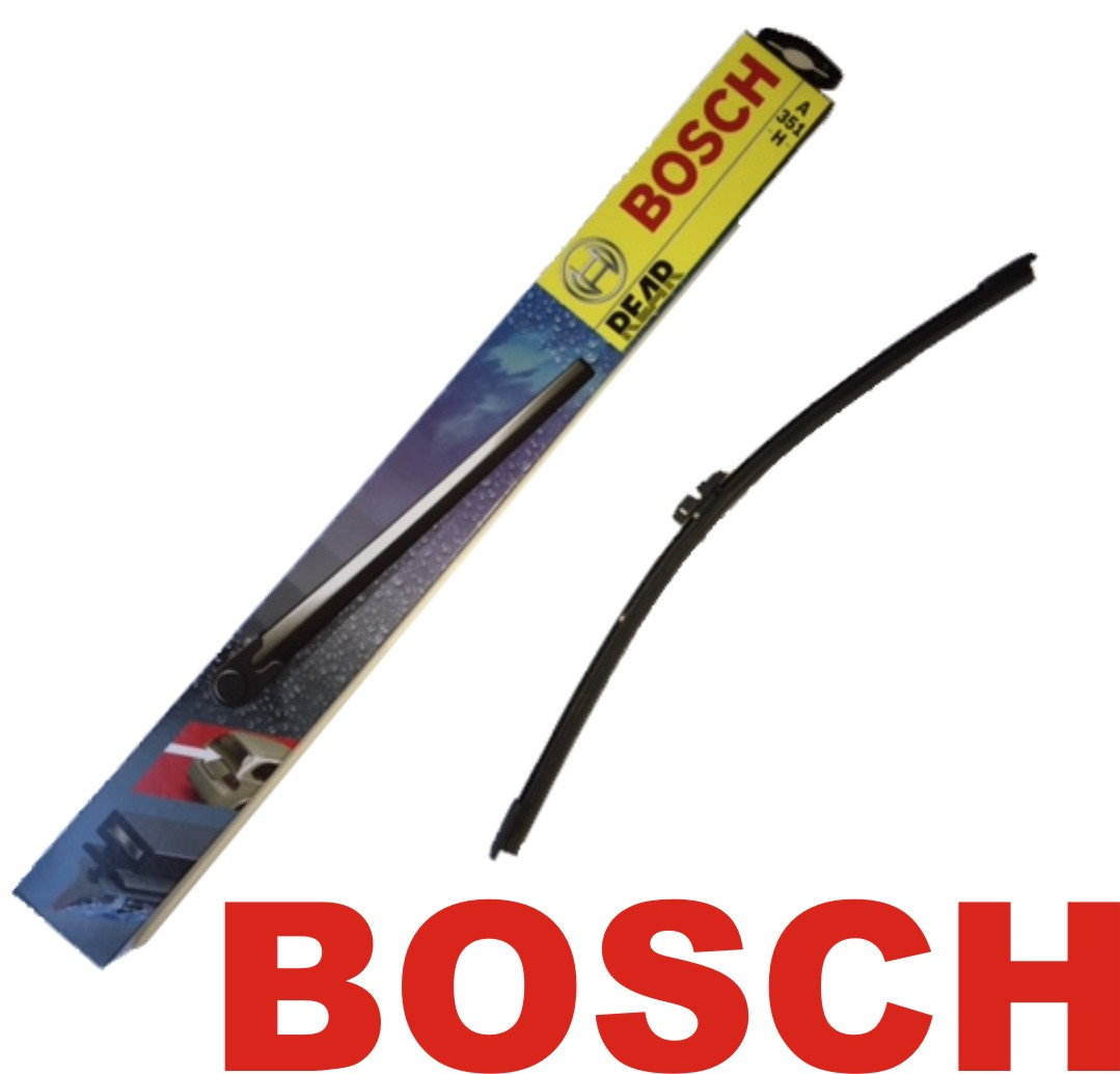 Palheta Bosch Traseira Bmw Serie 5 Volvo Xc70 A351H