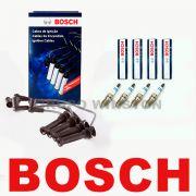 Kit Cabos E Velas Bosch Ecosport 2.0 16v Gas 2003 Até 2008 F00099C132 | 0 242 236 563 consulte a aplicação