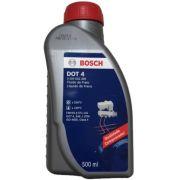 Fluido Oleo De Freio Dot4 - 500ml - Bosch