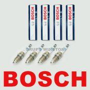 Velas Bosch Dodge, Honda e Jeep consulte aplicação
