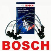 Cabos Bosch Fiat Fiat Tipo 1.6 Ie 1993 Até 1995 F00099C067