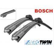 Palheta Bosch Aerotwin Limpador de para brisa Bosch Audi A4 [8ED, B7] Avant / A6 / RS4 Avant / S4 /