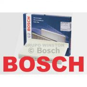 Filtro Ar Condicionado Bosch HB20 IX35 Veloster Tucson 2.0