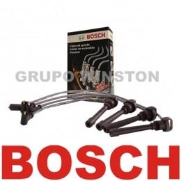 Cabos Bosch Fiat Palio Doblo Siena 1.0 1.3 16v F00099C122