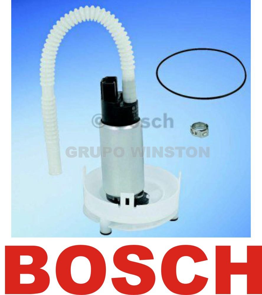 Bomba Combustivel Bosch Blazer S10 V6 Mpfi 4.3 F000TE1258