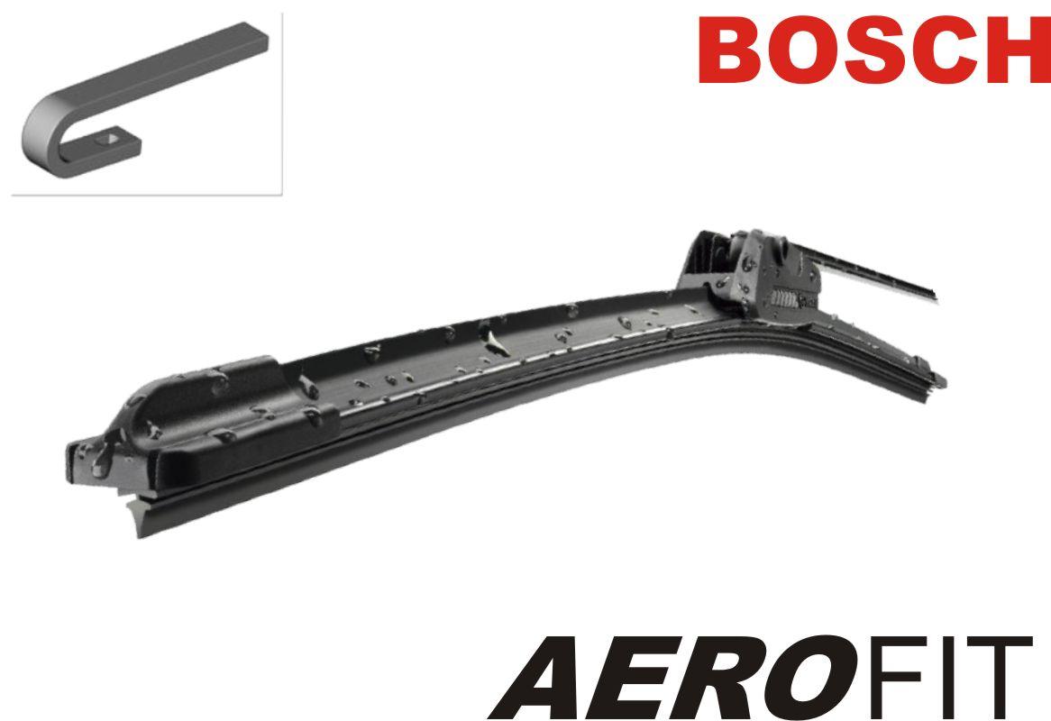 Palheta Aerofit BOSCH unitária AF18